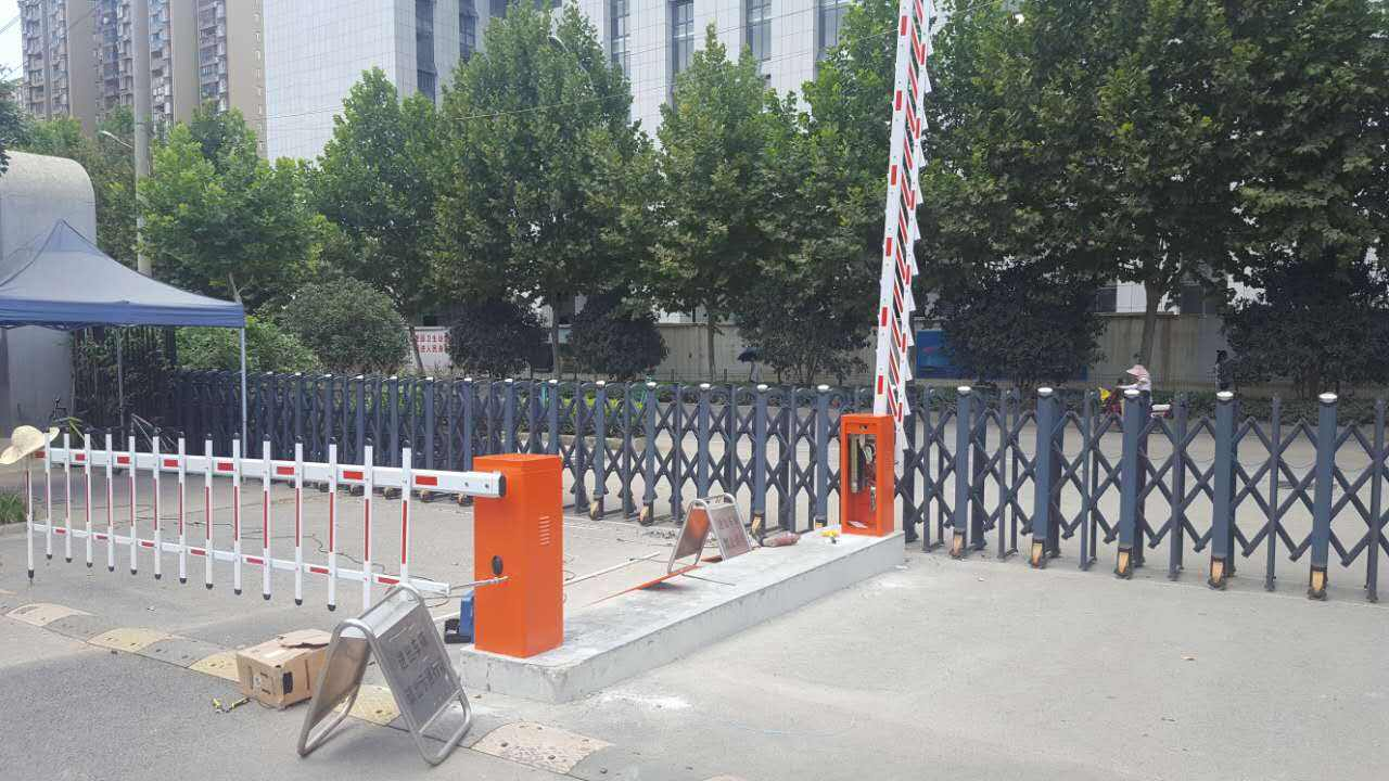 道閘廠家直銷-實惠的欄柵道閘上哪買
