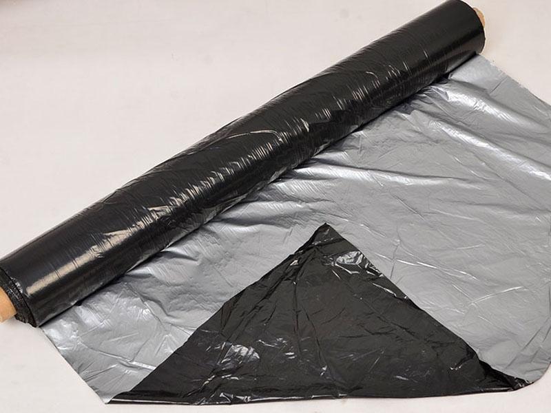 双色地膜厂家-高性价兰州黑白双色地膜供销