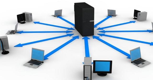 独立服务器_独立服务器-久途科技