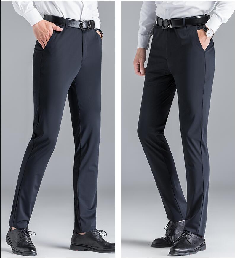 西裤批发-信誉好的男士哈伦裤厂家