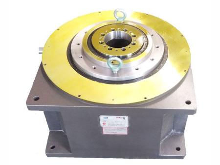 圆柱型凸轮分割器
