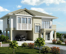 广西轻钢别墅市场前景-广西专业轻钢别墅建造找哪家好
