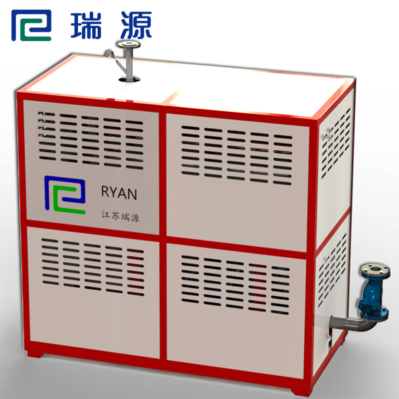 电导热油加热器-销量好的电加热导热由锅炉