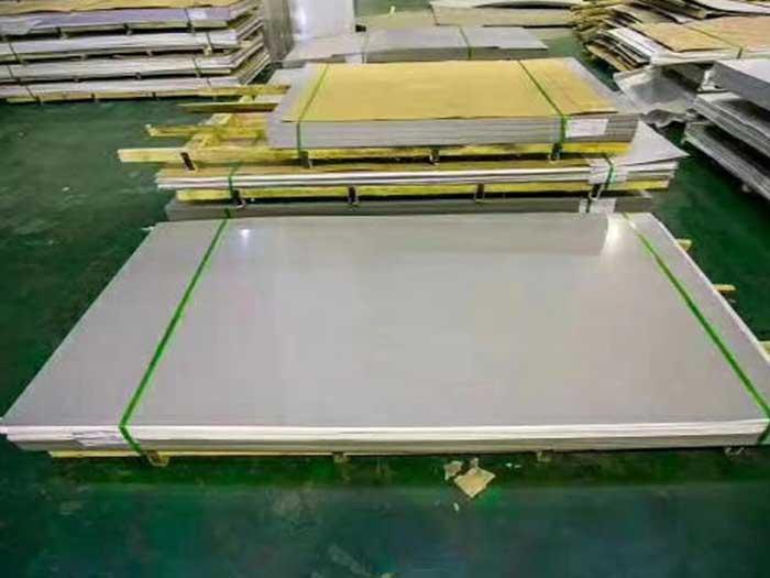 金广源不锈钢提供银川地区不错的星游2注册不锈钢板材-不锈钢板材价格
