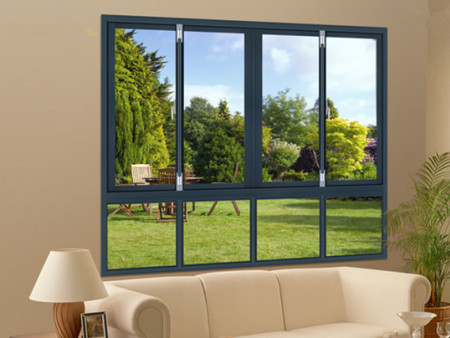 隔热铝合金平开窗生产厂家-福建口碑好的隔热铝合金平开窗