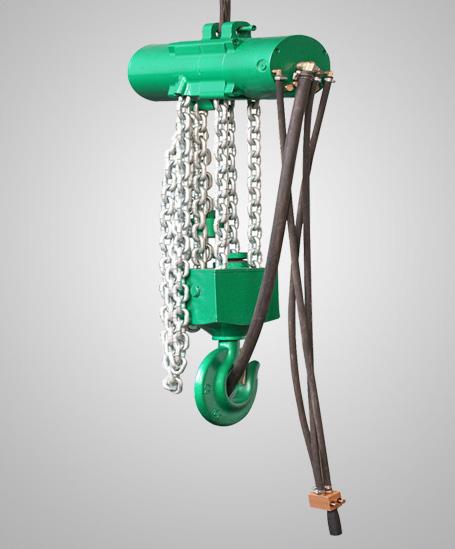 气动葫芦制造商-远晟博纳机电设备提供专业的气动葫芦