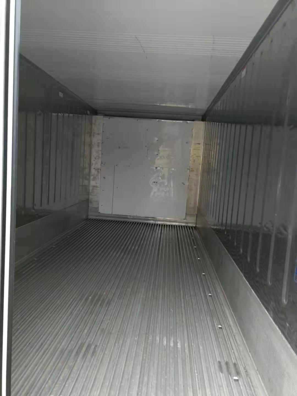 冷藏集装箱多少钱-口碑好的冷藏集装箱厦门哪里有售