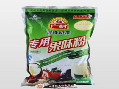 高陵奶茶原料哪家买-李明朗商贸供应划算的奶茶原材料