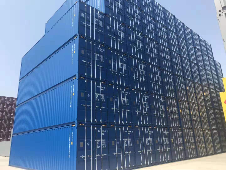 漳州40HQ集装箱租售-专业的全新40HQ集装箱厦门哪里有售