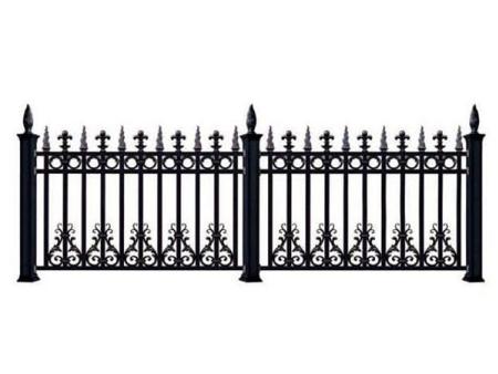 临朐铝艺护栏厂家-潍坊市优惠的铝艺护栏出售