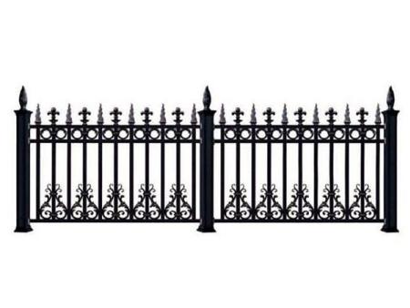 临朐别墅阳台护栏加工-潍坊市优惠的铝艺护栏