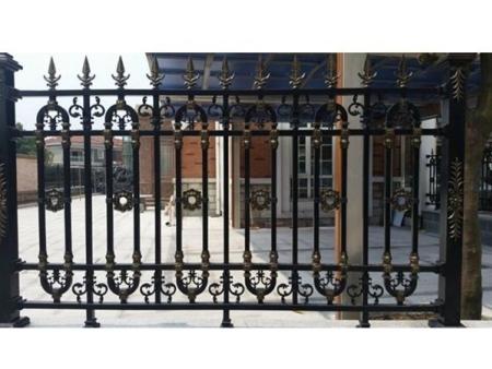阳台护栏报价-想买品质好的铝艺护栏上哪