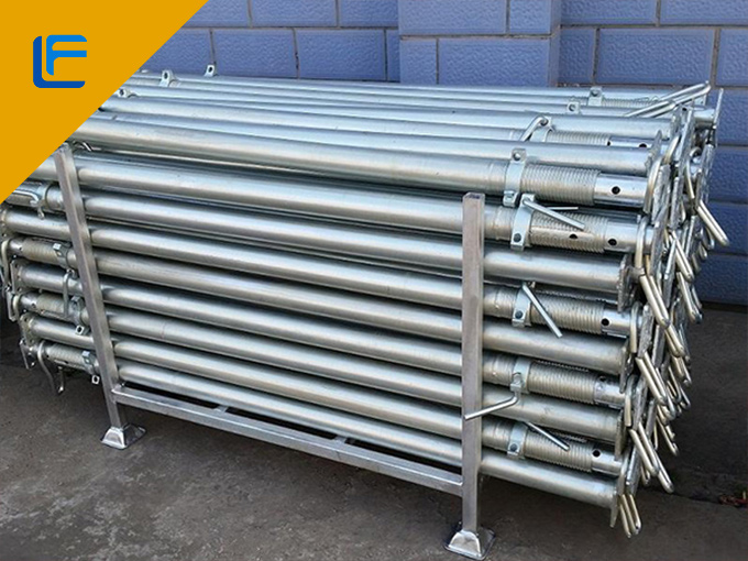 湖北鋼支撐生產廠家-河北凌飛金屬制品廠