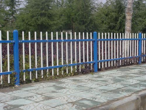 天津鋅鋼護欄生產-濰坊聲譽好的鐵藝護欄供貨商推薦