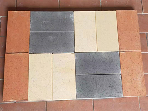大理石砖异形定制-买兰州烧结砖就来兰州鲁冠建材