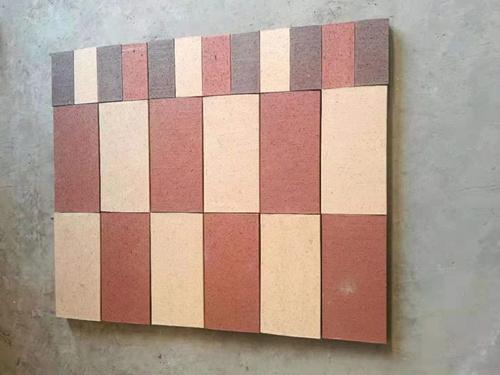 定西园林广场砖-规格齐全的兰州烧结砖出售