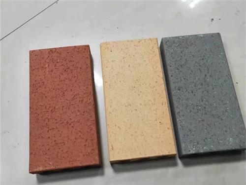 漢中幕墻磚廠家直銷|優良陜西漢中燒結磚批發