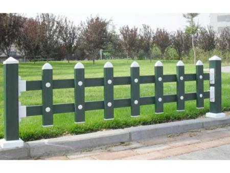 花坛PVC护栏,PVC护栏,PVC护栏厂家