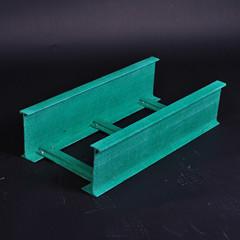 厂家直销梯级式玻璃钢电缆桥架—宁峰环保科技有限公司