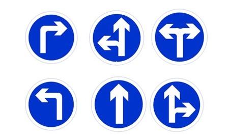 宜章厂家直销的交通标志-买好的郴州交通标志当然是到安捷交通了