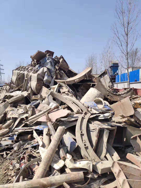 【传建金属】烟台设备回收 烟台废品回收 烟台废钢回收
