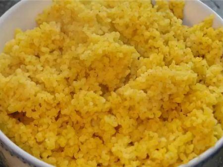 划算的增嘉园有机小米增嘉园有机农业供应 赤峰好的小米