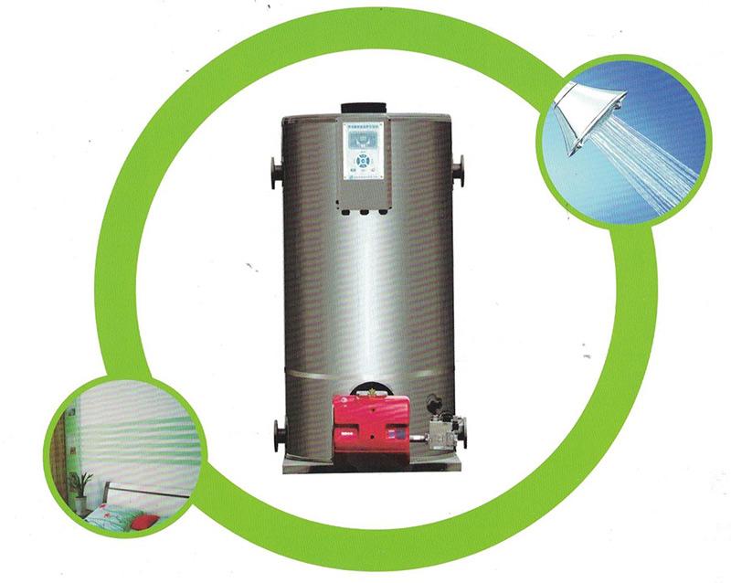 哈爾濱燃油燃氣鍋爐-大慶烈燚科技價格優惠