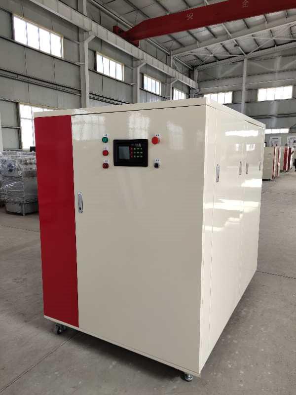 哈爾濱生物質蒸汽鍋爐-大慶烈燚科技價格低