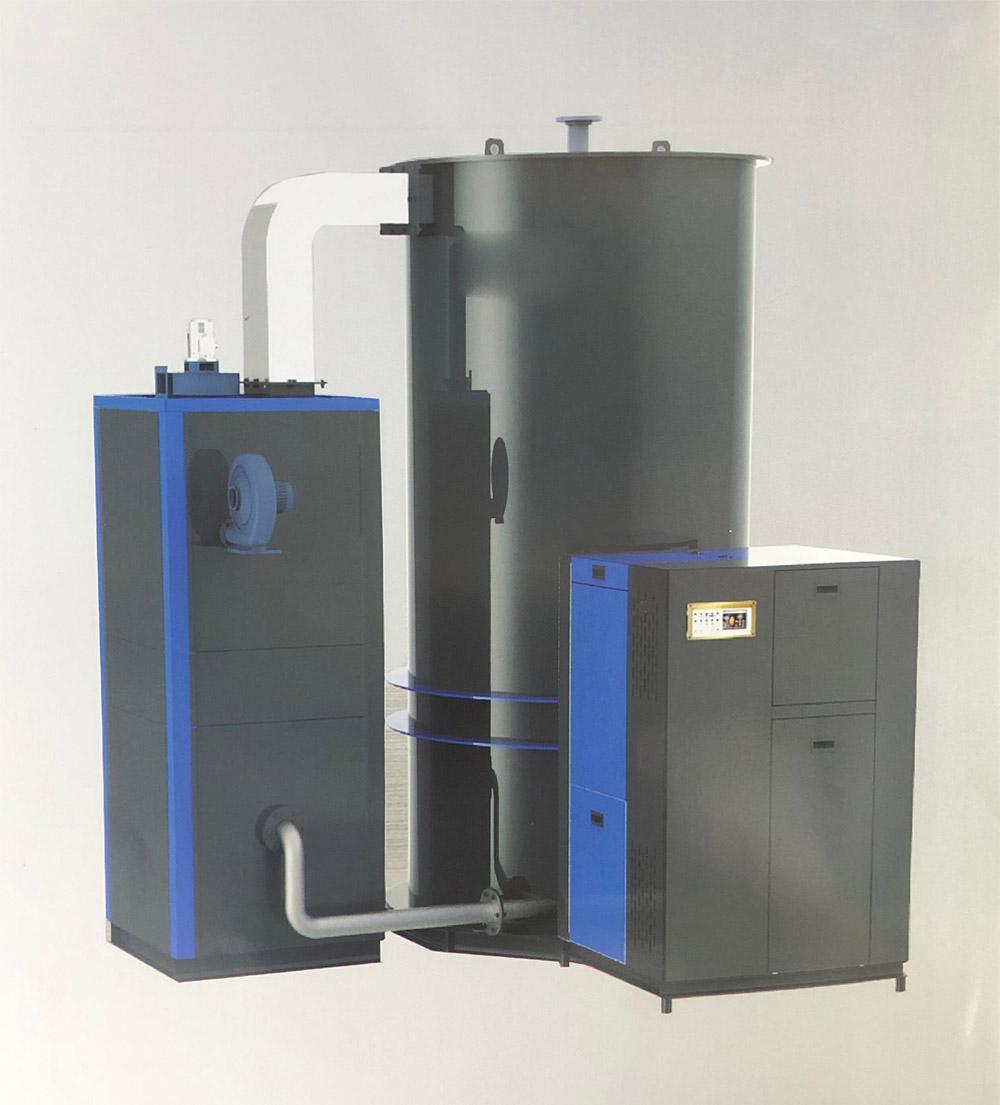 哈尔滨大型常压热水锅炉|哈尔滨蒸汽锅炉-上大庆烈燚科技