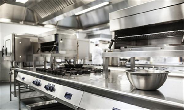 餐饮管理:如何提高食堂后厨出品率?