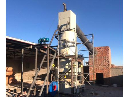 陕西无烟炼铅炉设备厂家 旭诚环保设备供应好的炼铅设备