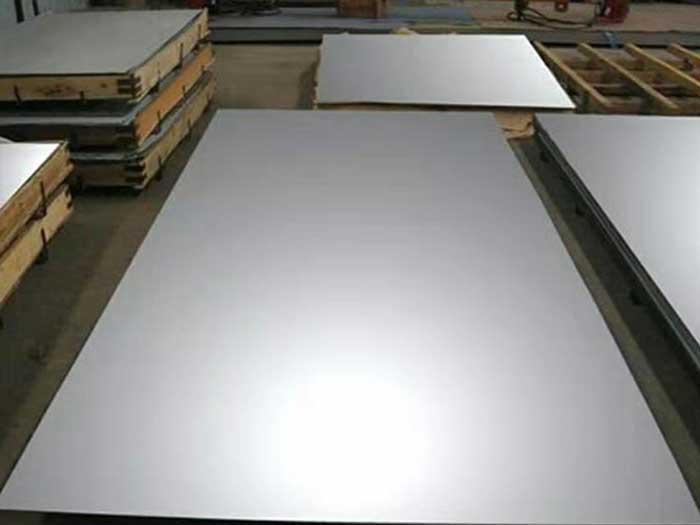 宁夏不锈钢板材