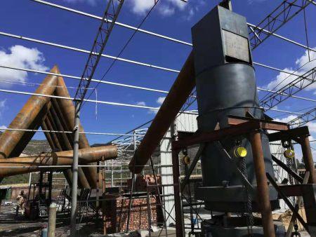 内蒙古环保炼铅炉厂家-哪里能买到口碑好的炼铅炉