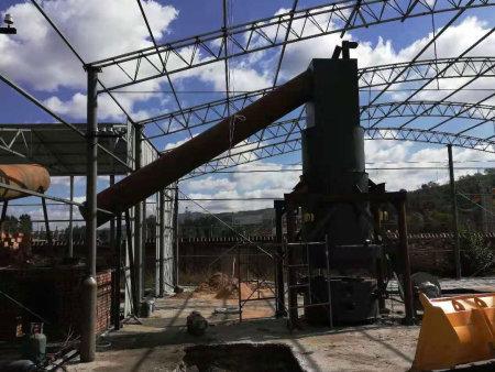 台湾环保炼铅炉厂家-旭诚环保设备提供好用的炼铅炉