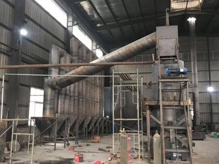 台湾废电瓶炼铅炉设备厂家-耐用的废电瓶炼铅炉设备旭诚环保设备供应