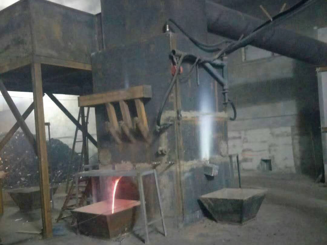 炼铅炉设备