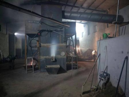 浙江废电瓶炼铅炉价格-临沂耐用的炼铅炉设备哪里买