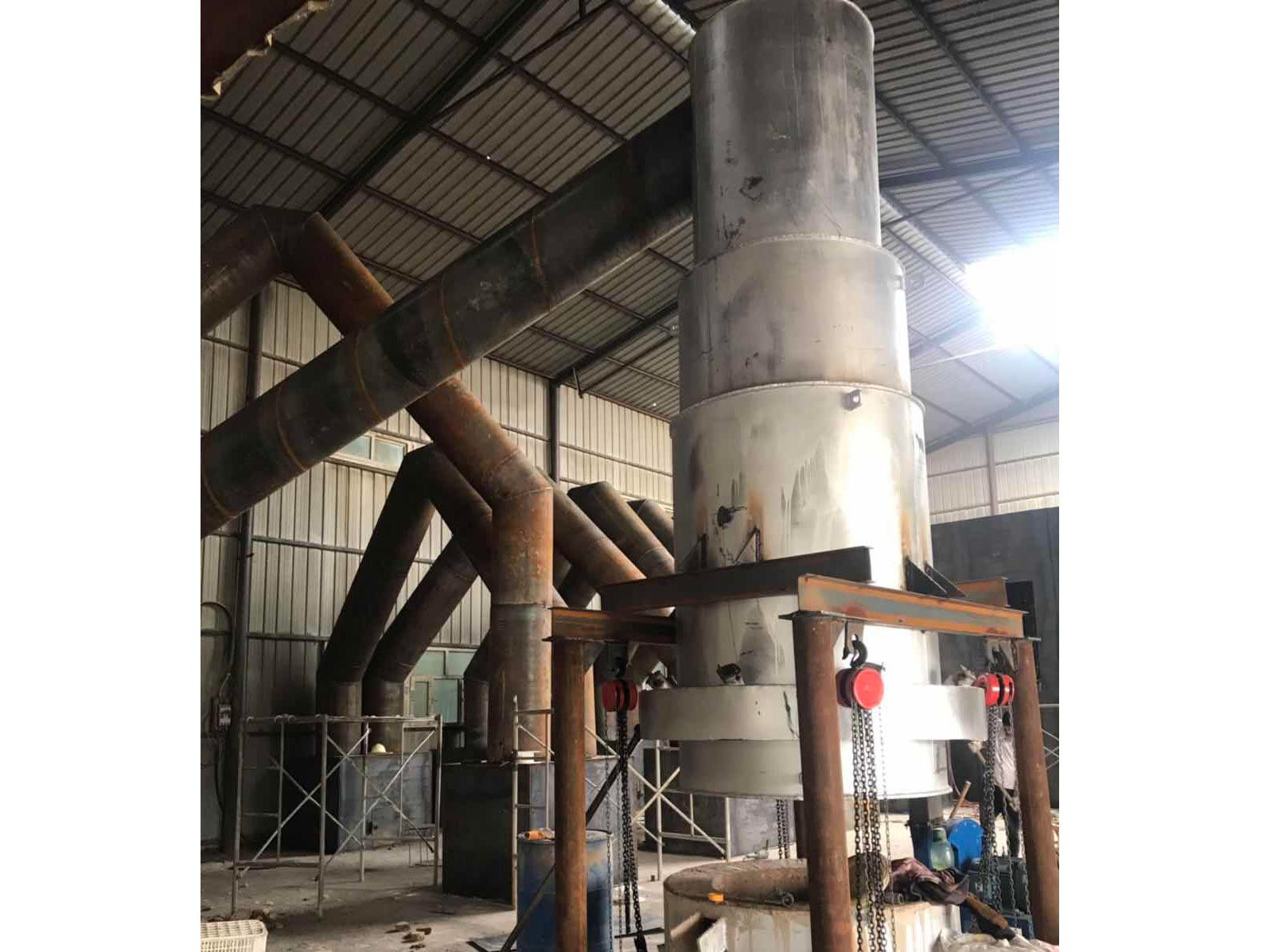 浙江化铅炉价格-旭诚环保设备_信誉好的炼铅炉设备提供商