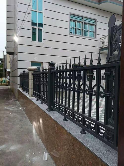 全铝围栏供应商-福建全铝围栏知名厂商