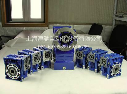上海津驰有限公司售卖价格实惠、性价比高的朝冈蜗轮蜗杆减速机