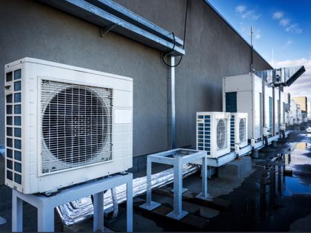 空调出租_空调租赁-惠州市惠城区鑫锋电器制冷工程部