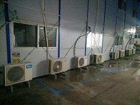 惠州二手空调公司_空调出租厂商-惠州市惠城区鑫锋电器制冷