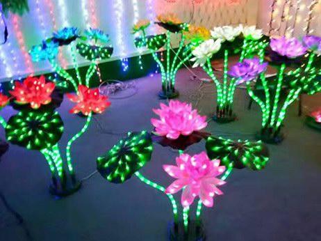 甘肃插地灯-品质好的景观灯大量供应