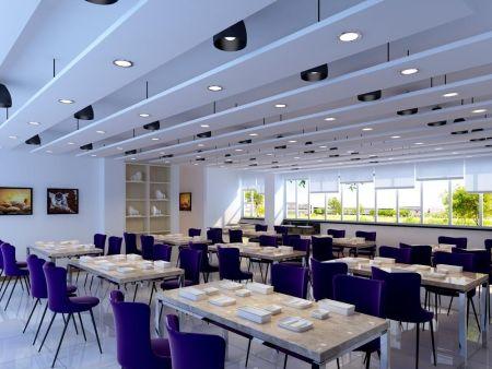 上海食堂承包信息-放心的食堂承包服务提供