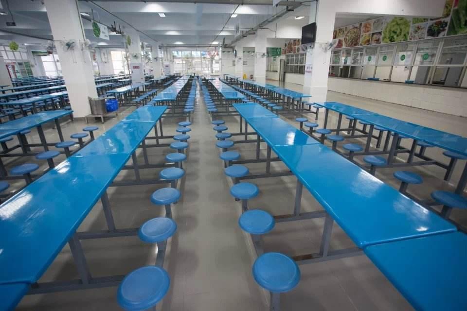 江苏餐饮管理|提供可靠的食堂承包服务