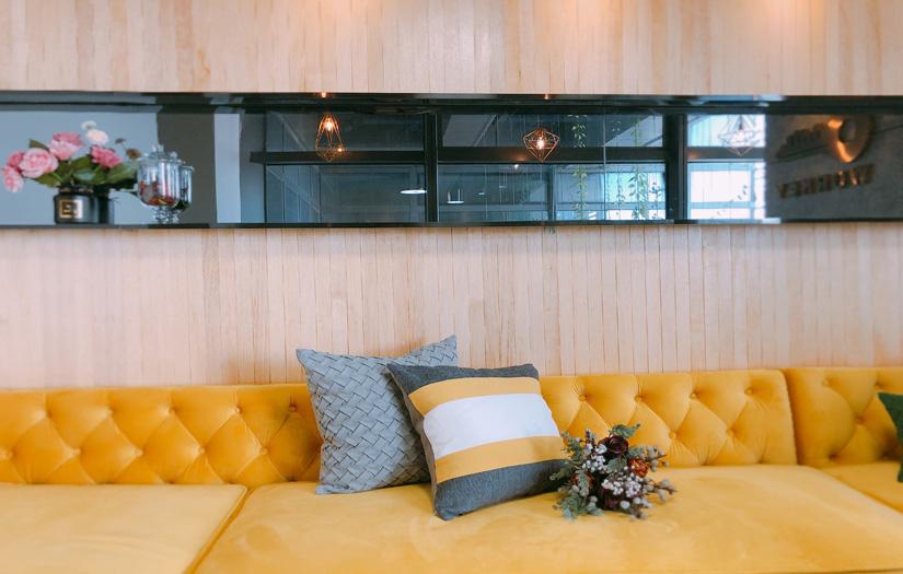 深圳裝修公司-網紅個性化ins風辦公室裝修設計風格強推