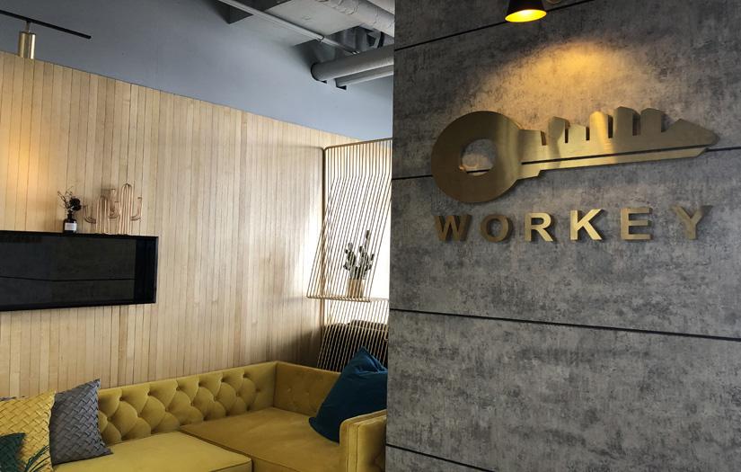 深圳装修公司预订-文丰装饰公司-专业办公室装修公司