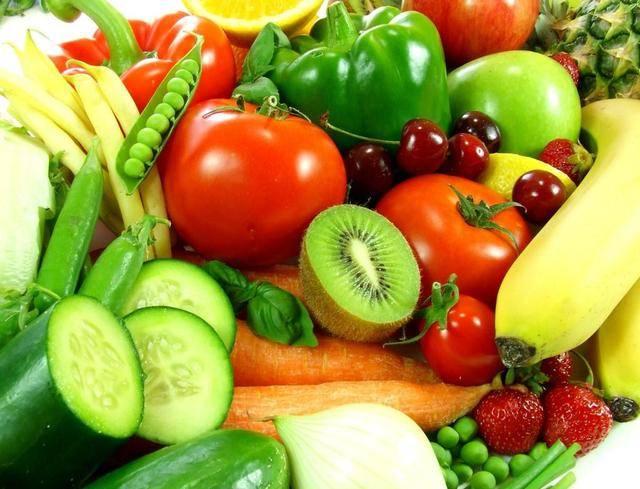 农副产品批发