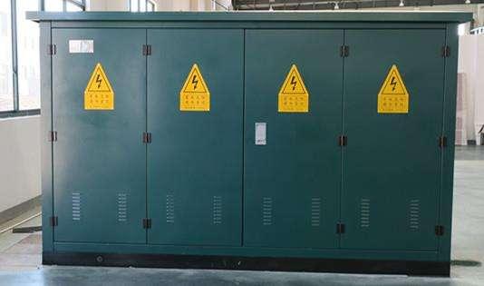 宁夏高压环网柜-中卫高压环网柜厂家供货