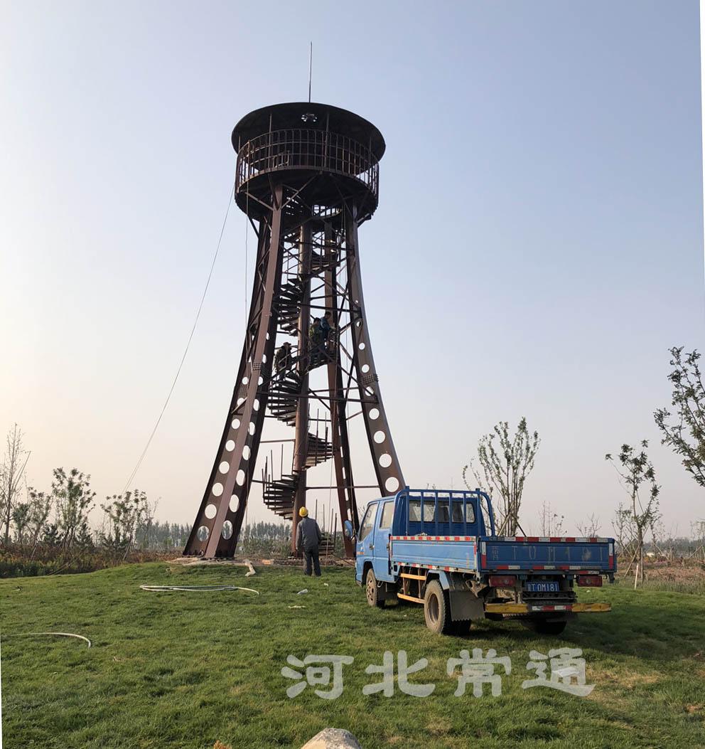 觀光瞭望塔